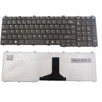Teclado P/ Notebook Toshiba Satellite L750 L750d L755 L755d