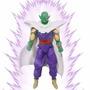 Picollo Sayajim Supremo Totalmente Articulado Dragon Ball Z