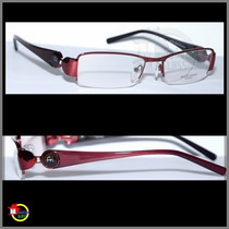 Armação Para Óculos De Grau Modelo Ah1103 Várias Cores.