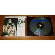 Cd Elis Regina - Nada Será Como Antes (p) 1988.