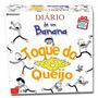 Jogo Diário De Um Banana - Em Português