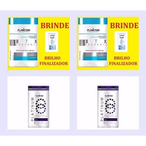 Plâncton 2 Botox Orghanic + 2 Botox Platinum