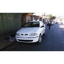 Siena Elx 1.6 Gasolina Muito Econômico - N Palio - N Uno