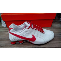 Nike Shox Junior, Excelente Qualidade, Novo,importado, China