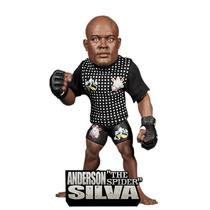 Boneco Ufc Original Coleção Mma Ultimate - Anderson Silva