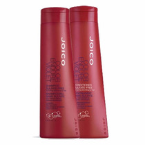Kit Joico Color Endure Violet Shampoo + Condicionador 300ml