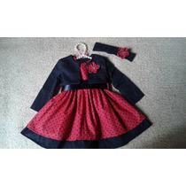 Vestido Infantil Joaninha, Gatinha Marie , Barbie , Minnie