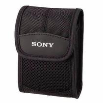 Bolsa Capa Case P/ Câmera Digital Lcs-cst Original Sony Nova