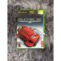 Novo Jogo Carro Corrida Apex Xbox Caixa Manual 100%