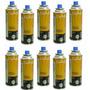 20 Cartuchos De Gás Butano Para Maçarico E Fogão