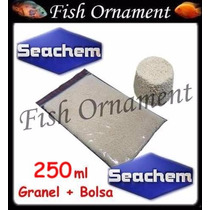 Seachem Purigen Purigem 250 Ml Granel + 2bolsa Fish Ornament