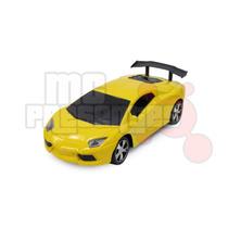 Carro De Controle Remoto Lamborghini Amarela Altoshow - Cks