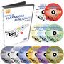 Coleção Curso De Harmonia Funcional 11 Dvds Frete Grátis