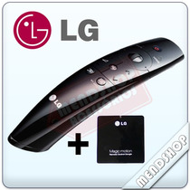Controle Remoto Magic Motion Lg + Dongle Substitui An-mr400