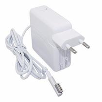 Fonte Carregador Apple Macbook Pro E Air Magsafe 45w 60w 85w