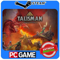 Talisman: Digital Edition Steam Cd-key Global