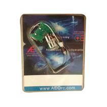 Servo Aeo-rc Micro Evs03 3 Em 1 Linear C/ V-tail
