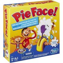 Jogo Pie Face - Hasbro Ref. B7063 Original