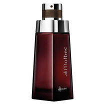 Novo Perfume Boticario Malbec Tradicional, 100ml