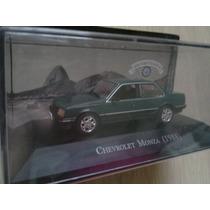 Chevrolet Monza Sle 1989 -carros Inesquecíveis Brasil Altaya