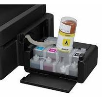 Impressora Epson Multi. Epson L375 C/bulk Ink Corante