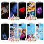 Capinha 3d Fairy Tale Anime Manga Iphone 4/4s/5/5s/6/6 Plus