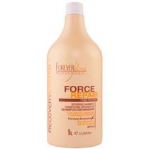 Forever Liss Force Repair Shampoo Reparador 1 Litro