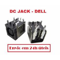 Conector De Energia Dc Power Jack P/ Dell Inspiron 1410 1525
