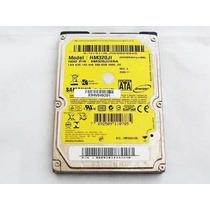 Hd Sata Notebook 320gb Samsung 5400 Rpm 3.0 Gb/s