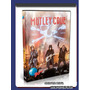 Dvd Show Mötley Crüe ,metallica,ministry Hd Rock In Rio 2015