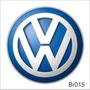 Adesivo Br015 Volkswagen - Personalizado 90cm De Diâmetro