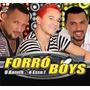 Ritmo Forró Boys, P/ Teclado Roland Bk-5,/bk-3,/bk-9