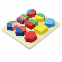 Brinquedo Jogo Educativo Educacional Montessori