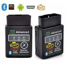 Scaner Automotivo Universal Obd2 Bluetooth Pc Obd #1w91