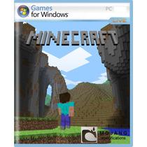 Minecraft - Jogo Original - Entrega Imediata - Buddygames