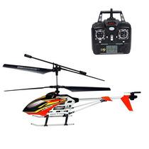 Helicóptero Condor 2.4ghz Controle Vermelho Frete Grátis