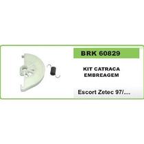 Kit Reparo Catraca Da Embreagem Escort Zetec 1997 Em Diante
