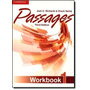 Passages Level 1 - Workbook - 3rd Ed