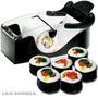 Máquina Para Fazer Sushi Profissional Em Casa Perfect Roll