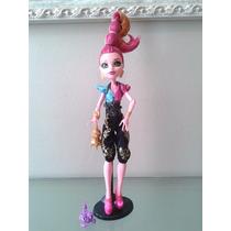 Boneca Monster High Gigi 13 Desejos Wishes