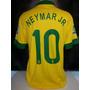 Camisa Seleção Brasileira Copa Das Confederações 2013 Neymar