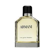 Perfume Armani Eau De Toilette Masc. 100ml