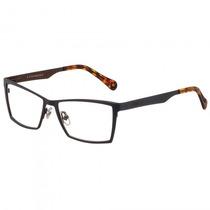 Armação Óculos Grau Fórum F6004i0653 - Refinado