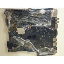 Placa Mãe Notebook Samsung Rv415 Amd C/processador Integrado