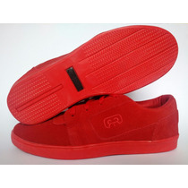 Tênis Hocks Del Mar Lite (tan) Skate Sneaker Frete Grátis