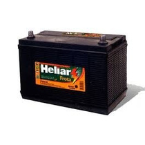 Bateria Heliar Frota A12v 100ah