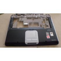 Carcaça Base + Touchpad Notebook Hp Pavilion Zv6000