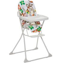 Cadeira Cadeirão De Alimentação Girafas Galzerano