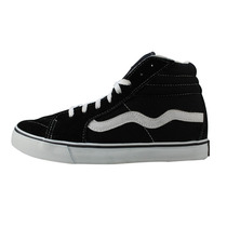Tênis Mad Rats Hi Top Preto Original - Willian Radical