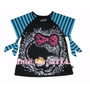 Camiseta Ou Regata Monster High